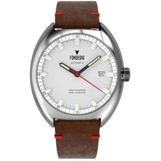 Taliedo Automatic White