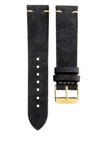 Watch straps in Italian leather