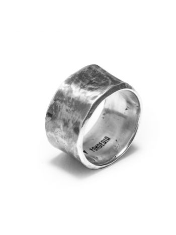 Anello BAND in argento 925