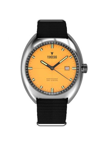 Taliedo Quartz Orange Nato