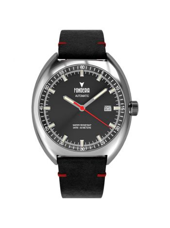 Taliedo Automatic Black