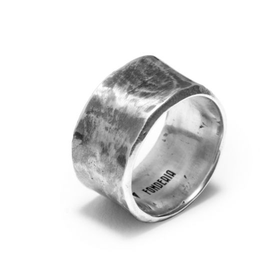 925 silver BAND ring