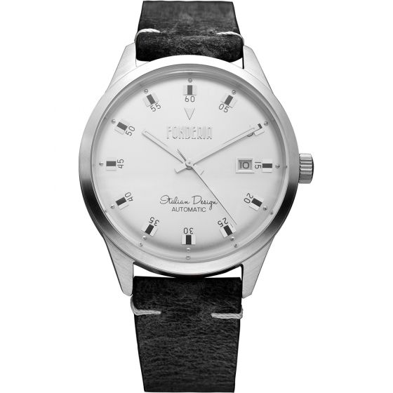 The Alchemist AUTOMATIC silver