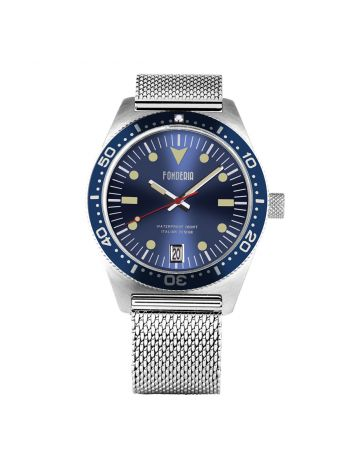 Best watches made in Italy 1
