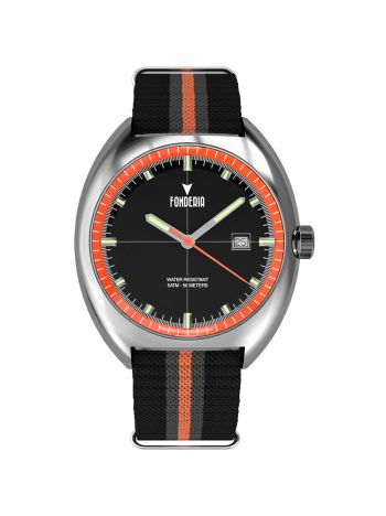 Taliedo Quartz Black Nato