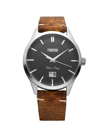 Watches with leather strap 1