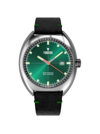 Taliedo Quartz Green